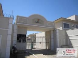 Casa em Condomínio para Venda em Goiânia, Setor Castelo Branco, 3 dormitórios, 1 suíte, 3