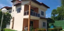 Casa com 3 dormitórios para alugar, 102 m² por R$ 809,00/mês - Jacundá - Eusébio/CE