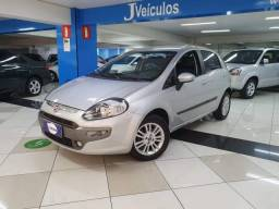 PUNTO 2014/2015 1.6 ESSENCE 16V FLEX 4P MANUAL