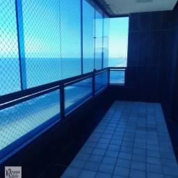 Edf Antonio Monte/ Av. Boa Viagem / 320m / 4 suites /melhor localização /luxo.