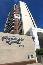 Apartamento a venda no Residencial Francisco de Goya - 3 suítes em lagoa nova