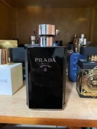 Perfume Prada L'homme Intense Eau De Parfum 100ml Original