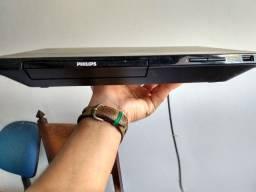 Blu-ray Philips poucas vezes usado
