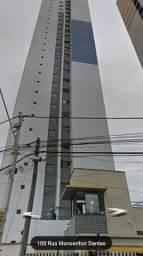 Apartamento a venda na Jacarecanga