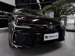 Blindado Corolla Altis Premium Hybrid 0KM