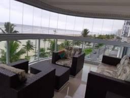 Apartamento para alugar, 166 m² por R$ 5.500,00/mês - Aviação - Praia Grande/SP