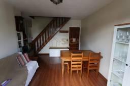 Apartamento à venda com 4 dormitórios em Vila guarani, Nova friburgo cod:64