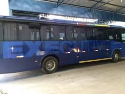 Ônibus Ideale VW 17230 ano 2011 - 2011