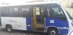 Micro-ônibus Thunder+ 9 150 Volks Ano 2012