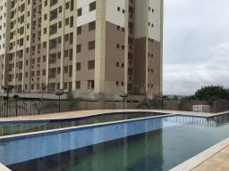 Vendo Apartamento 2 quartos- Residencial Yes Buriti-Urgente