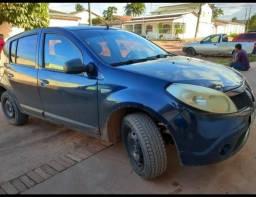 Carro Sandero - 2009