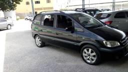 Zafira Elegance Motor Novo 2004/2005 - 2005