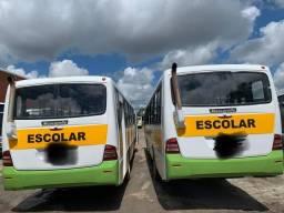 Ônibus Urbano - Mercedes