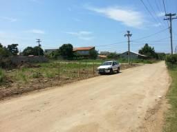 Troco 2 terrenos em Araruama RJ. em chácara ou sítio no ES