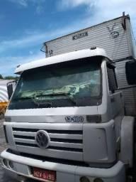 Vendo um caminhão 13-180/ ano 2005 - 2005