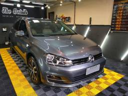 Golf 1.4 Turbo modelo Highline 2017
