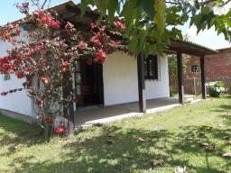 Velleda oferece sítio 1100 m², casa nova alvenaria, 1 km da RS-040