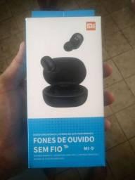 Fone Xiaomi-9  a Bluetooth original