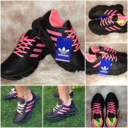 Tênis Adidas ? (84) 9 8 6 0 0 - 1 0 2 1