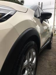 Renault Captur 2018/ Modelo 2019 ( Somente Venda )