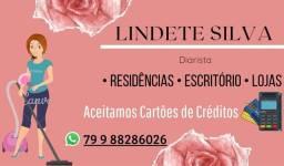 Lindete Silva