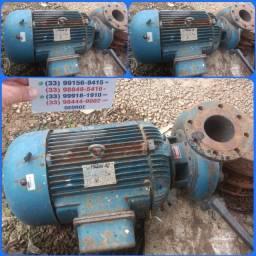 Motor de indução trifásico 50 cv