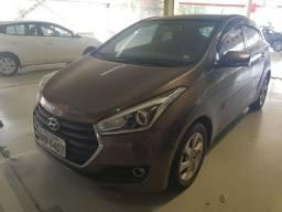 Hyundai HB20 Premiun 1.6 Aut Flex 2016