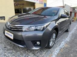 Toyota Corolla Xei 2016 | Apenas 68 Mil Kms Rodados | Muito Novo | Do Jeito das Fotos !