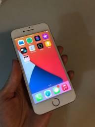 IPhone 8 64gb normal dourado