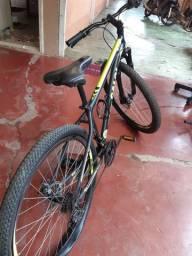 Bicicleta aro 29 caloi  Manacapuru