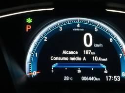 Honda Civic EXL - impecável