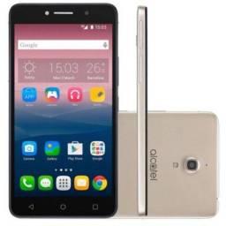 Smartphone Alcatel Pixi 4 8050E 8GB 13Mpx Dual Chip Tela de 6.0