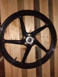 Roda Dianteira da Fazer 150