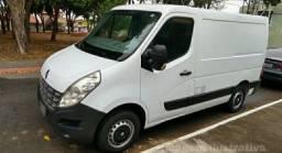 Renault Master - condições especiais