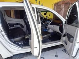 L200 triton glx 4x4 turbo diesel