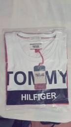 Camisa Tommy Hilfiger tamanho G
