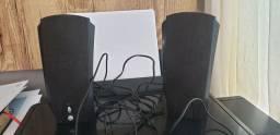 Caixa de som de computador