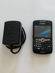 Telefone Blackberry Analógico