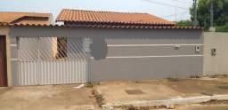 Agio de casa no setor Itaguaí II, em Caldas Novas-GO.