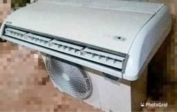 Ar Condicionado Piso Teto 36.000 Btu