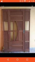 Porta 120 x 210