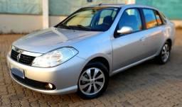 Aceita Troca Renault Symbol Privilége 1.6 Flex Único Dono Baixo Km