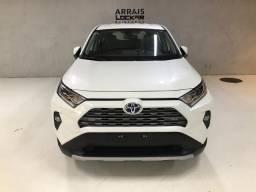 Toyota/RAV4 2020 0KM BLINDADA