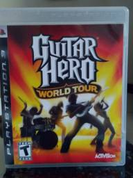 Guitar Hero World Tour - PS3 - Playstation 3