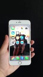 IPhone 6 Plus (tudo Ok)