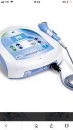 Aparelho de ultrassom