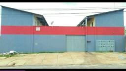 Kitnet quitinete no centro em Palmas - To