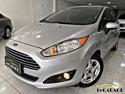 New Fiesta Sedan SE 1.6 2015 Mecânico
