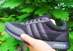 Tênis Adidas Na Caixa