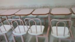 Título do anúncio: Mesas para refeitório